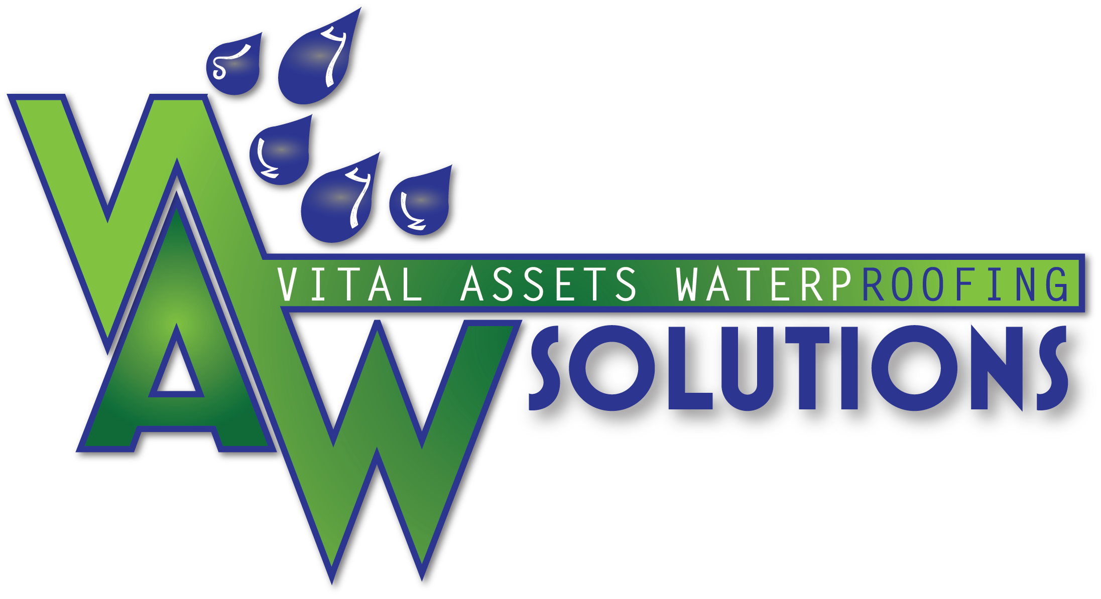 Vital Asset Waterproofing Solutions